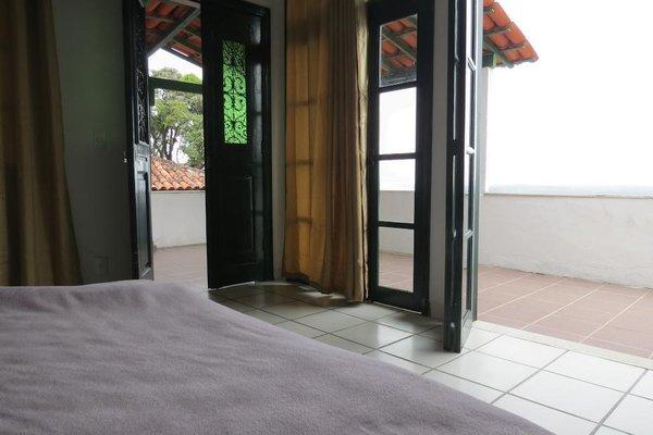Pousada Jardim da Marambaia - фото 16