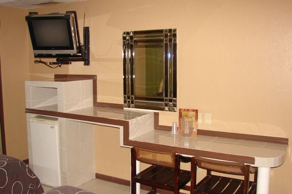 Hotel La Silla - фото 10