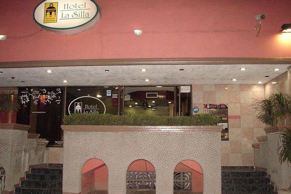 Hotel La Silla - фото 14