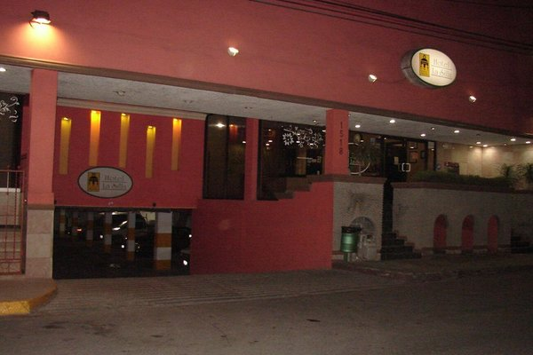 Hotel La Silla - фото 15