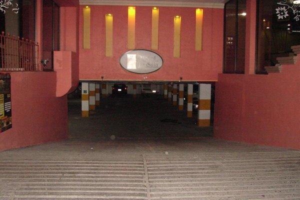 Hotel La Silla - фото 16