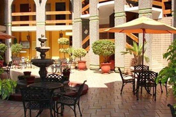 Hotel La Silla - фото 18