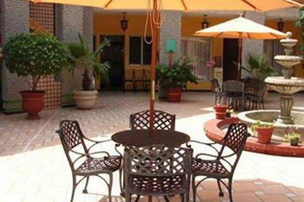 Hotel La Silla - фото 19