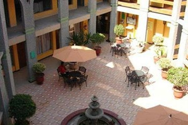 Hotel La Silla - фото 22