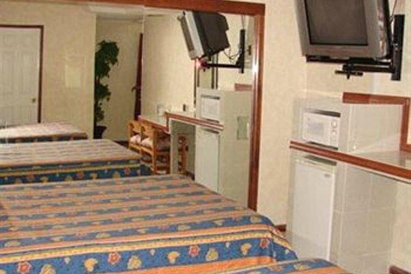 Hotel La Silla - фото 3