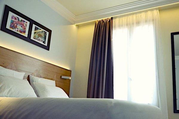 Hotel Eiffel XV - 50