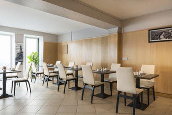 Hotel Eiffel XV - 20