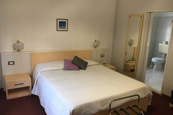 Hotel Acqua Marina - фото 50