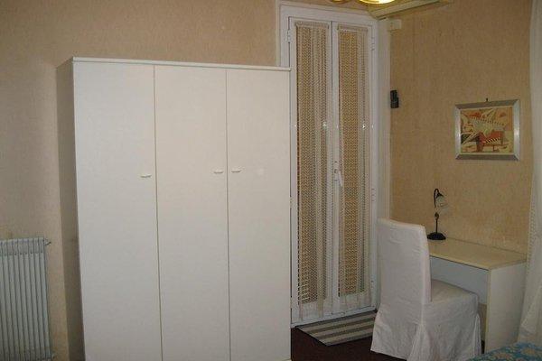 Hotel Acqua Marina - фото 11