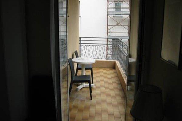 Hotel Acqua Marina - фото 15
