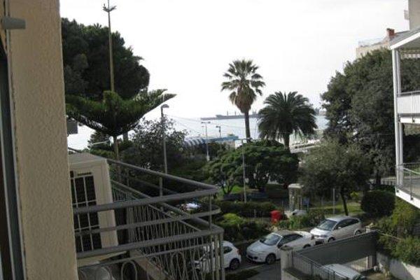Hotel Acqua Marina - фото 21