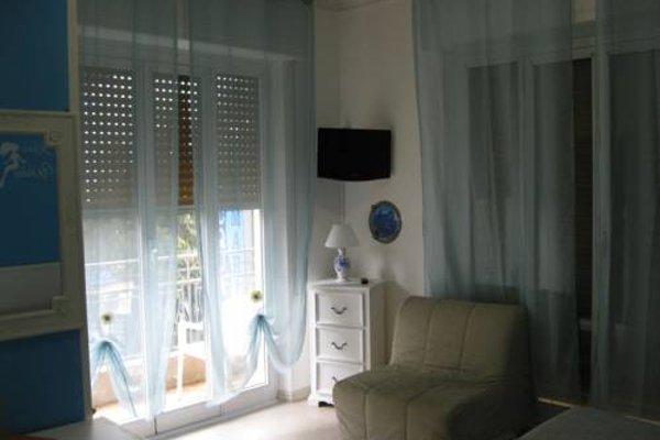 Hotel Acqua Marina - фото 3
