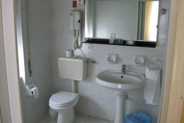 Hotel Acqua Marina - фото 9
