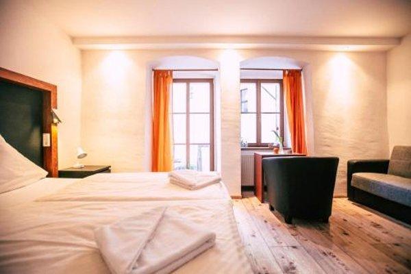 Schloss Hotel Wurzen - фото 31