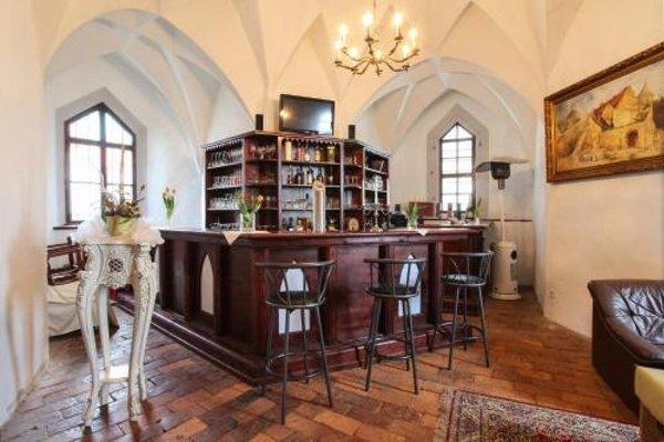 Schloss Hotel Wurzen - фото 14