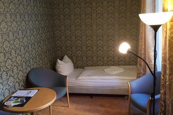 Schloss Hotel Wurzen - фото 6
