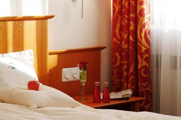 Hotel Walfisch - 22