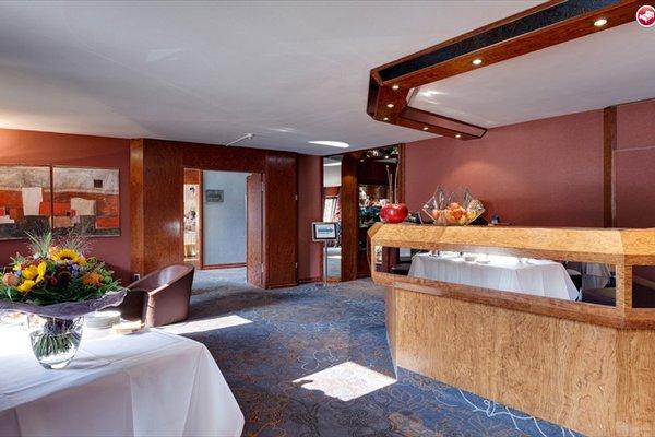 Hotel Walfisch - 14