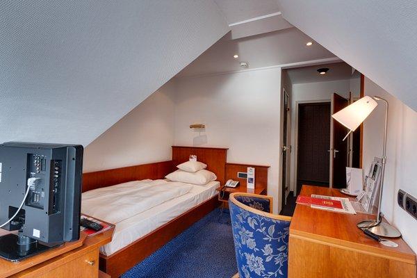 Hotel Walfisch - 3