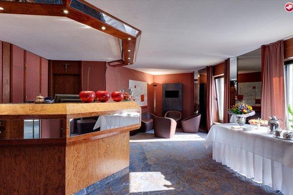 Hotel Walfisch - 9