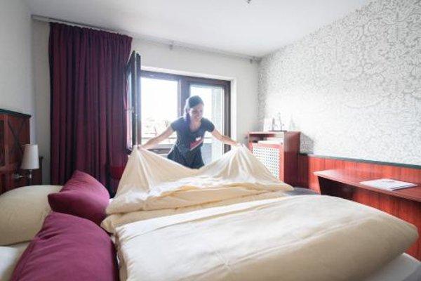 BEST WESTERN Hotel Wurzburg-Sud - 31