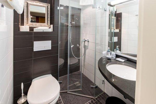 BEST WESTERN Hotel Wurzburg-Sud - 10