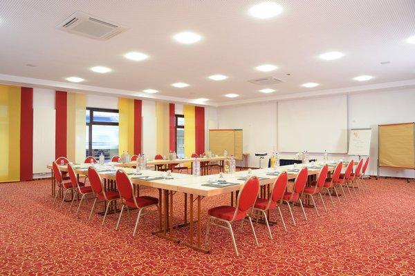 BEST WESTERN Hotel Wurzburg-Sud - 13
