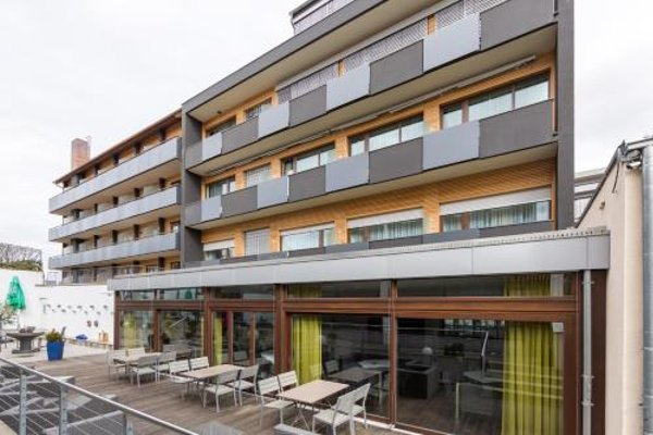 BEST WESTERN Hotel Wurzburg-Sud - 23