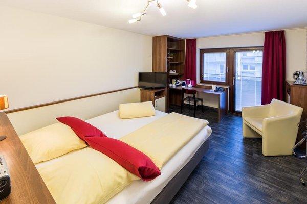 BEST WESTERN Hotel Wurzburg-Sud - 3