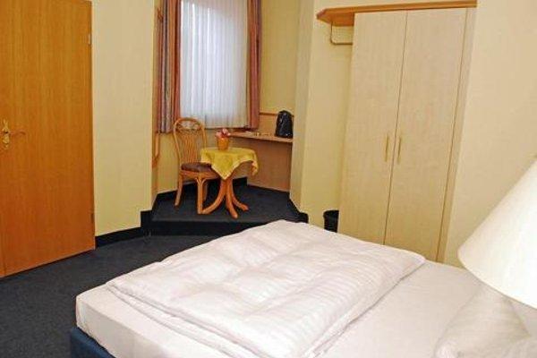 City Partner Hotel Strauss - фото 31