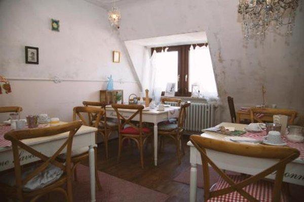 Небольшой семейный отель типа «гарни» - фото 15