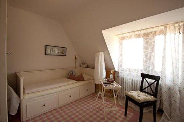 Небольшой семейный отель типа «гарни» - фото 19