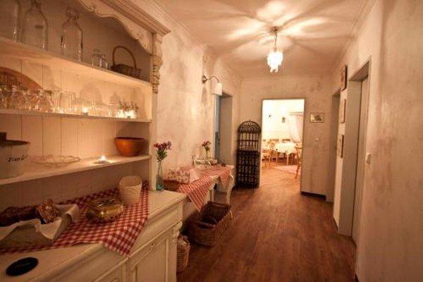 Небольшой семейный отель типа «гарни» - фото 20