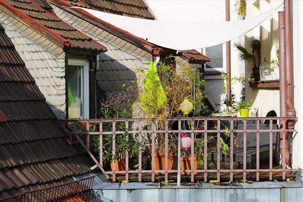 Небольшой семейный отель типа «гарни» - фото 21