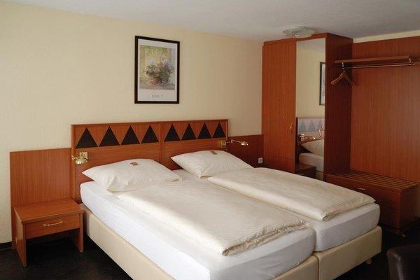 Hotel Fischzucht - фото 36
