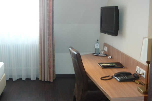 Hotel Fischzucht - фото 10