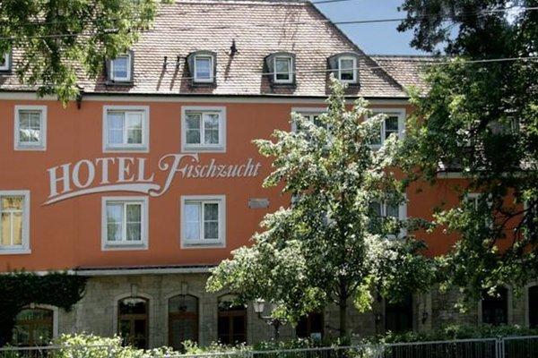 Hotel Fischzucht - фото 22