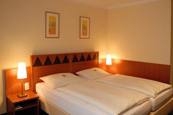 Hotel Fischzucht - фото 4