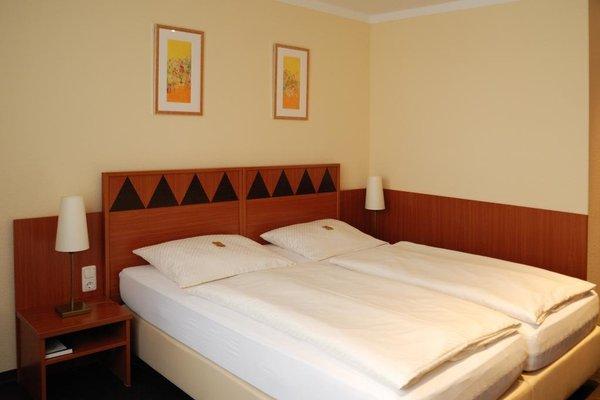 Hotel Fischzucht - фото 5