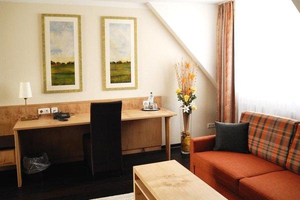Hotel Fischzucht - фото 8