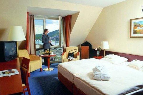 Maritim Hotel Wurzburg - фото 6