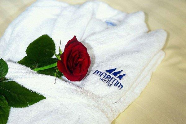 Maritim Hotel Wurzburg - фото 3