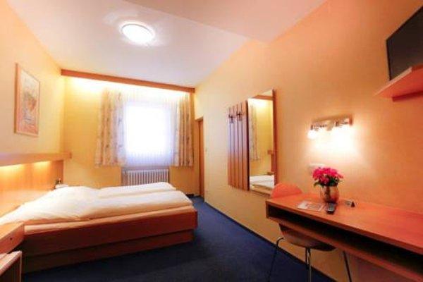 City Hotel Schonleber - фото 50