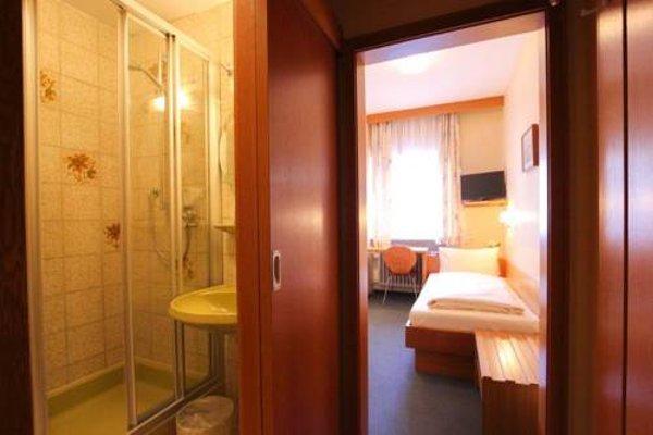 City Hotel Schonleber - фото 13