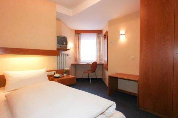 City Hotel Schonleber - фото 3