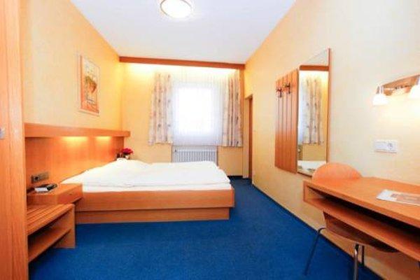 City Hotel Schonleber - фото 8