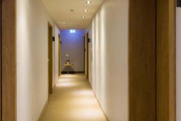 Hotel Lindleinsmuhle - фото 18