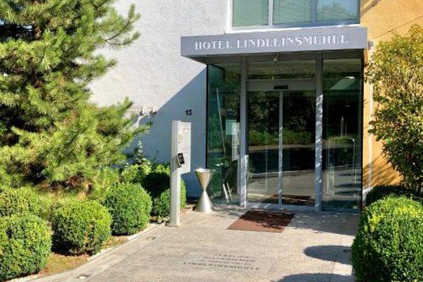 Hotel Lindleinsmuhle - фото 22