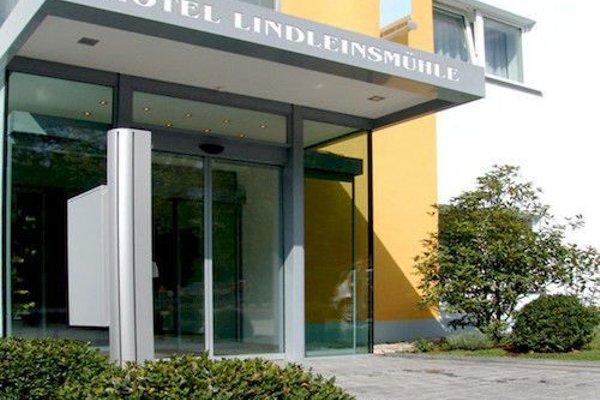Hotel Lindleinsmuhle - фото 23