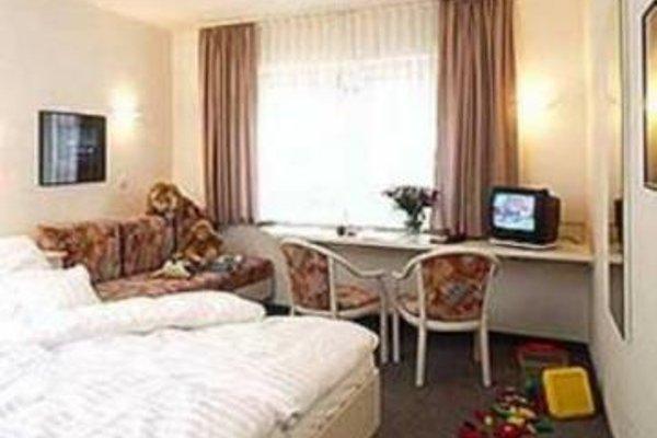 Hotel Poppular - фото 18